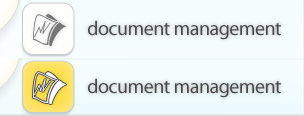 Pegasus Opera 3 Accounts Software - Document Management