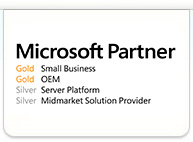 HBP Group are a Microsoft Partner