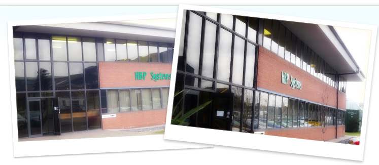 HBP Group Head Office